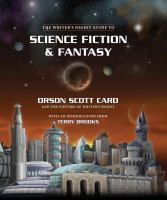The Writer's Digest Guide to Science Fiction and Fantasy