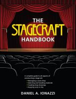The Stagecraft Handbook
