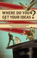 Image: Where Do You Get your Ideas?