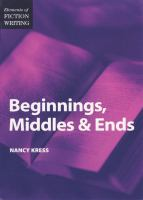 Beginnings, Middles & Ends