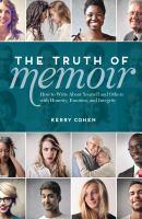 The Truth of Memoir