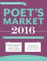 2016 Poet's Market