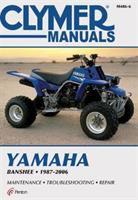 Yamaha Banshee, 1987-2006