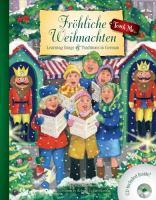 Teach me Fröhliche Weihnachten