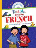 Teach Me-- Everyday French