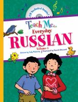 Teach Me-- Everyday Russian