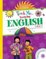 Teach Me... Everyday English