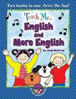 Teach Me-- English & More English