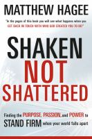 Shaken, Not Shattered