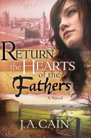 Return the Hearts of the Fathers