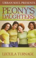 Peony's Daughters