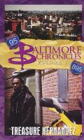 Baltimore Chronicles