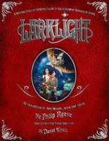 Larklight, Or, The Revenge of the White Spiders!, Or, To Saturn's Rings and Back!