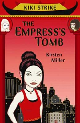 Cover image for The Empress's Tomb