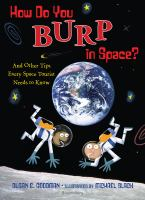 How Do You Burp in Space?
