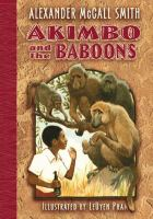 Akimbo and the Baboons