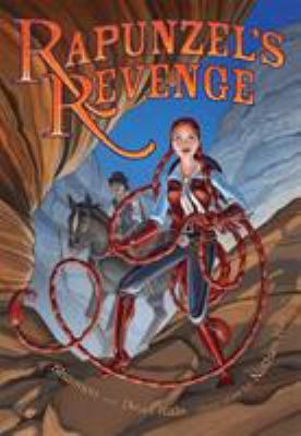 Cover image for Rapunzel's Revenge