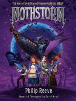 Mothstorm, Or, The Horror From Beyond Georgium Sidus! Or, A Tale of Two Shapers