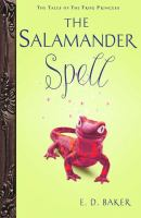 The Salamander Spell