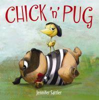 Chick 'n' Pug