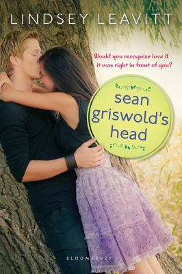 Cover image for Sean Griswold's Head