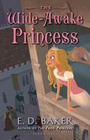 The Wide-awake Princess