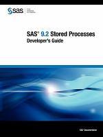 SAS 9.2 Stored Processes