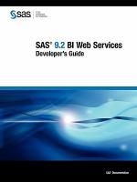 SAS 9.2 Bi Web Services