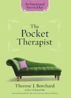 The Pocket Therapist