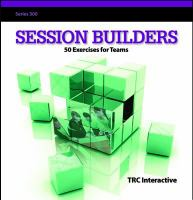 Session Builders Series 300