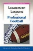 Leadership Lessons From Professional Football