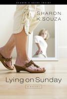 Lying on Sunday