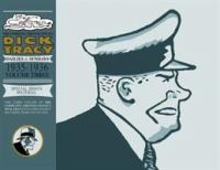 The Complete Chester Gould's Dick Tracy Dailies & Sundays