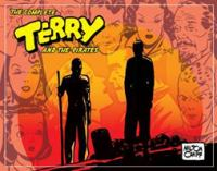 The Complete Terry and the Pirates, 1941-1942