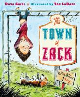 The Town of Zack