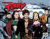 The Complete Terry and the Pirates, 1945-1946