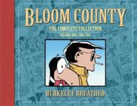 Bloom County Complete Library