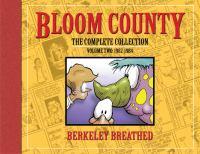 Bloom County Digital Library, Volume 3