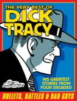 The Very Best of Dick Tracy