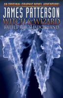 Witch & Wizard Graphic Novel