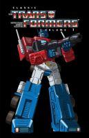 Transformers Classics