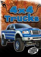 4 X 4 Trucks