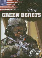 Army Green Berets