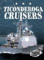 Ticonderoga Cruisers