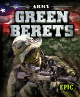 Army Green Berets