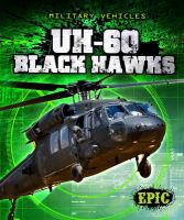 UH-60 Black Hawks