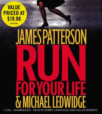 Cover image for Run for your Life