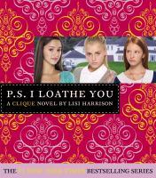 P.S.I Loathe You