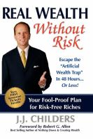 Real Wealth Without Risk