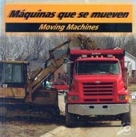 Maquinas que se mueven